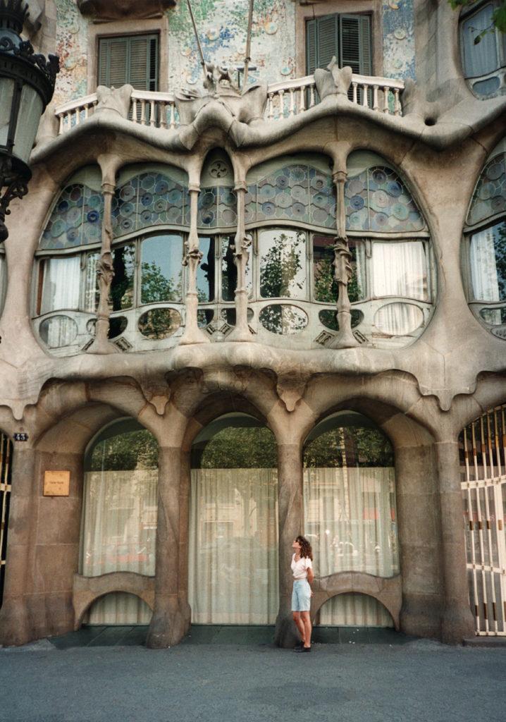Casa Batllò Spagna1