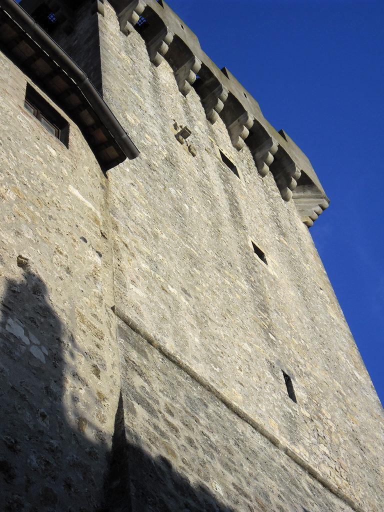 Rocca aldobrandesca capalbio