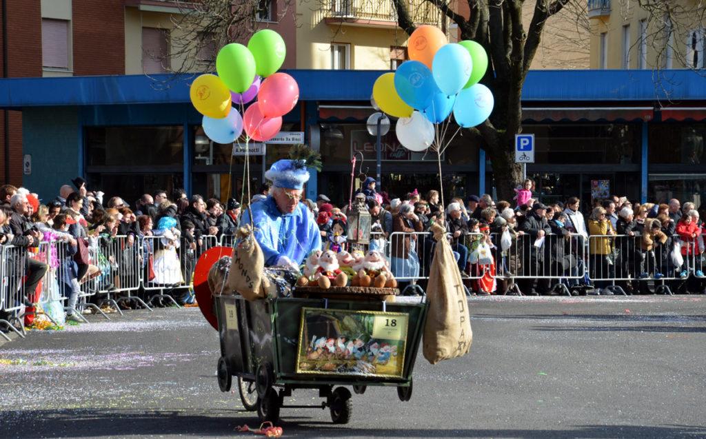Carnevale Fantaveicoli 12