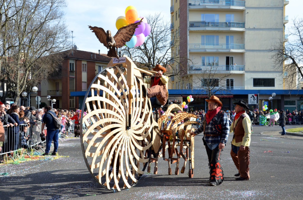 Carnevale Fantaveicoli 13