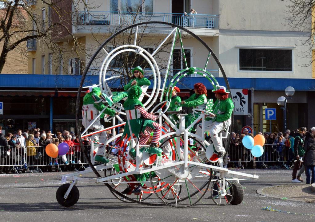 Carnevale Fantaveicoli 14
