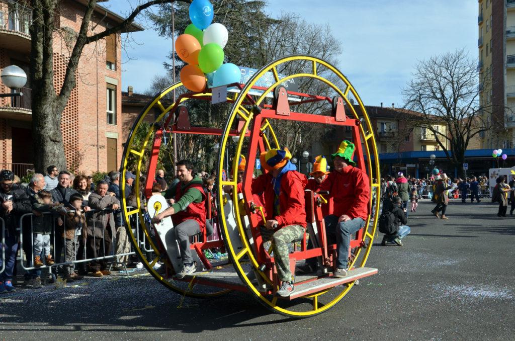 Carnevale Fantaveicoli 20