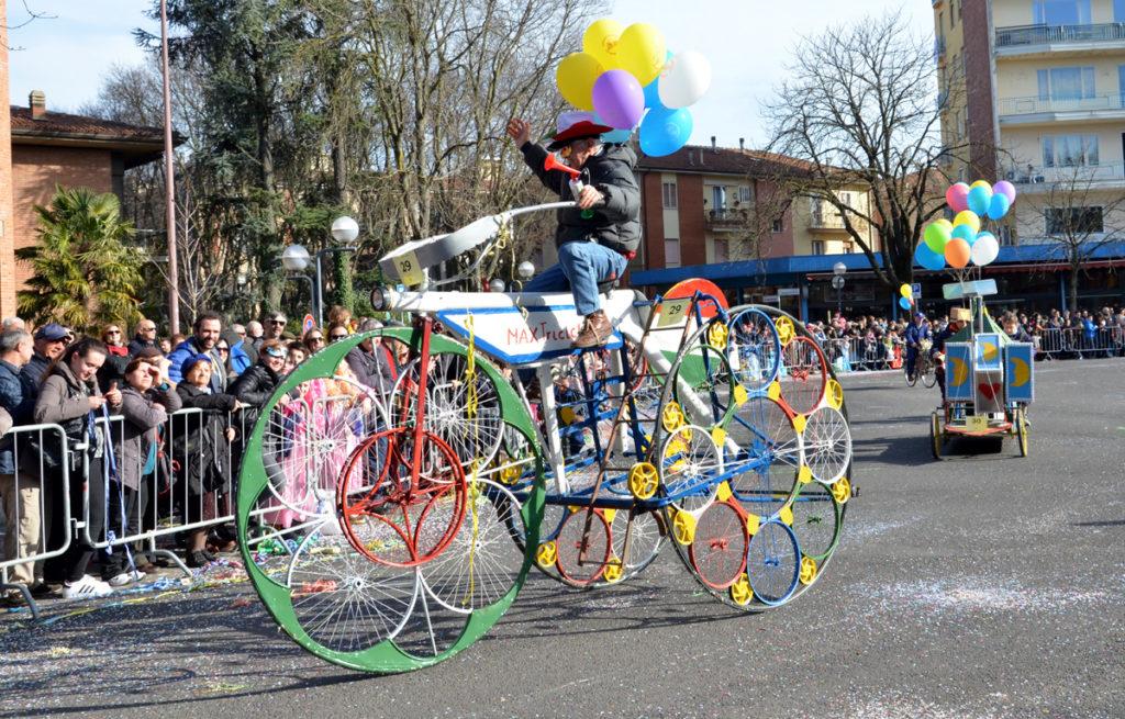 Carnevale Fantaveicoli 21