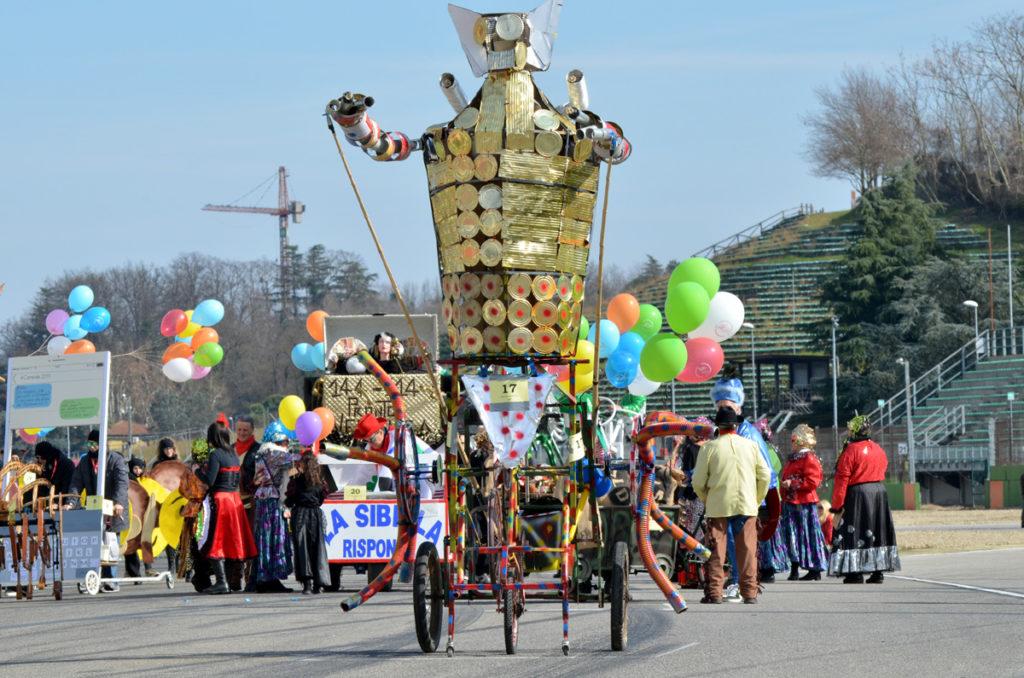 Carnevale Fantaveicoli 4