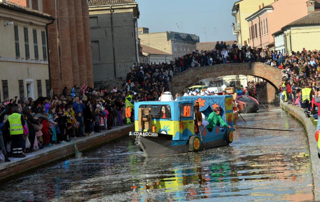 Carnevale di comacchio 36