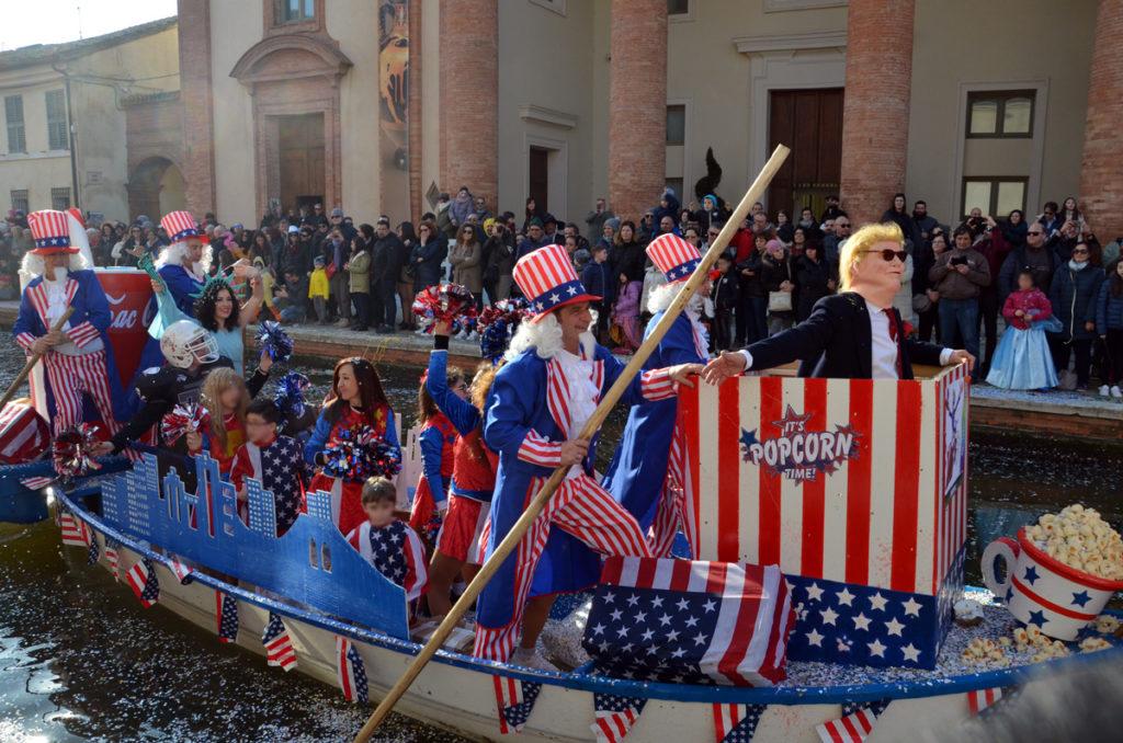 Carnevale di comacchio 45