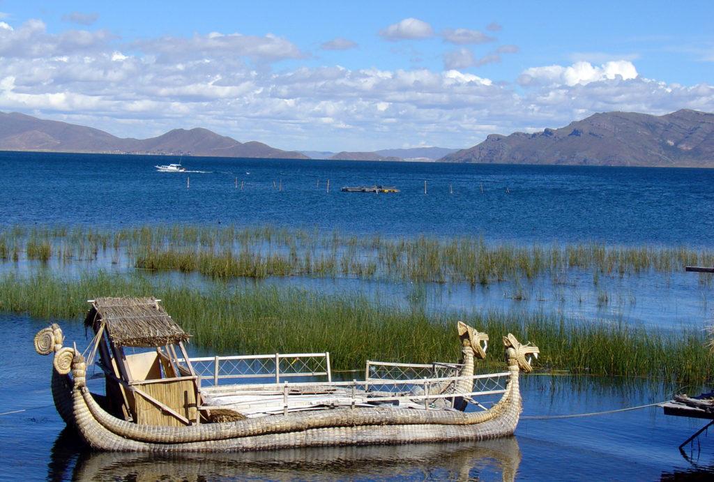 Lago Titicaca Bolivia12