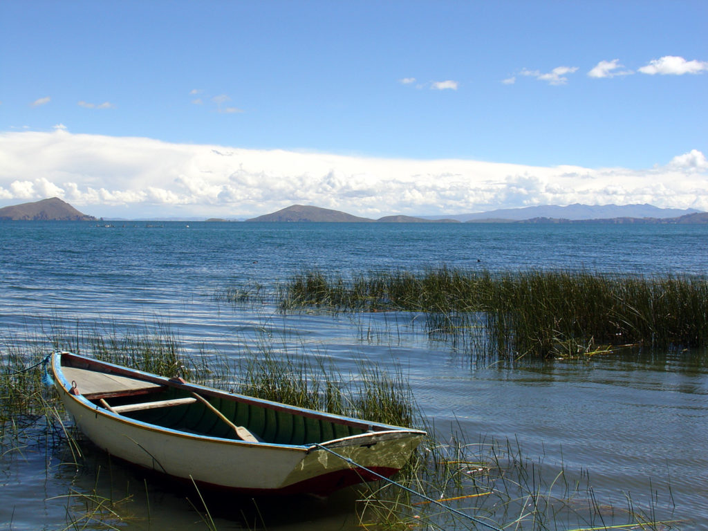 Lago Titicaca Bolivia6