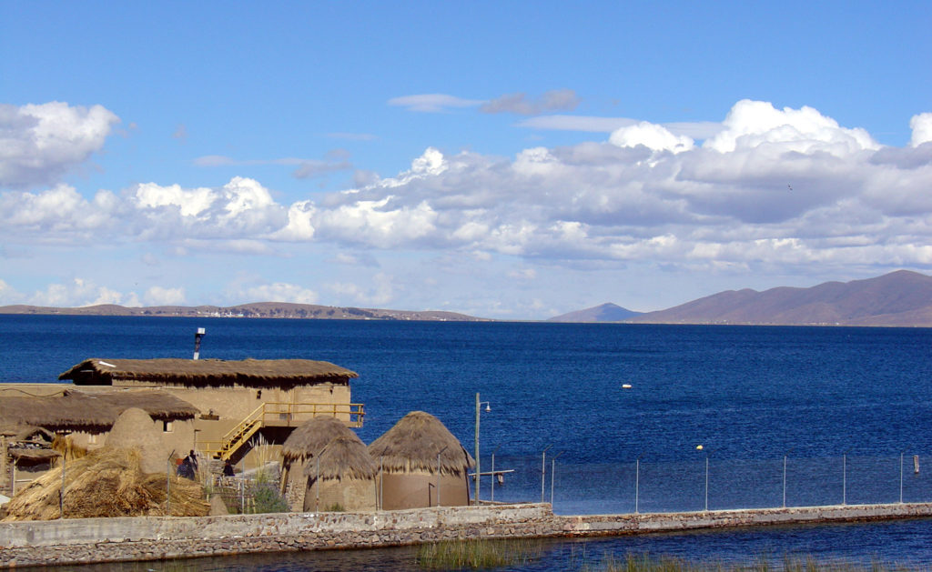 Lago Titicaca Bolivia8