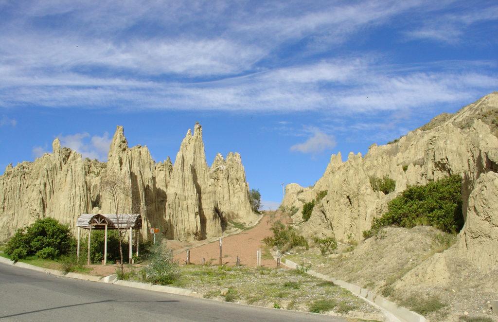 Valle della Luna Bolivia10