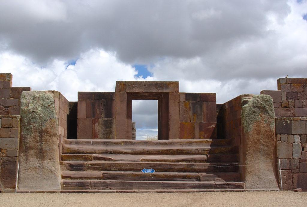 Tiwanaku 13