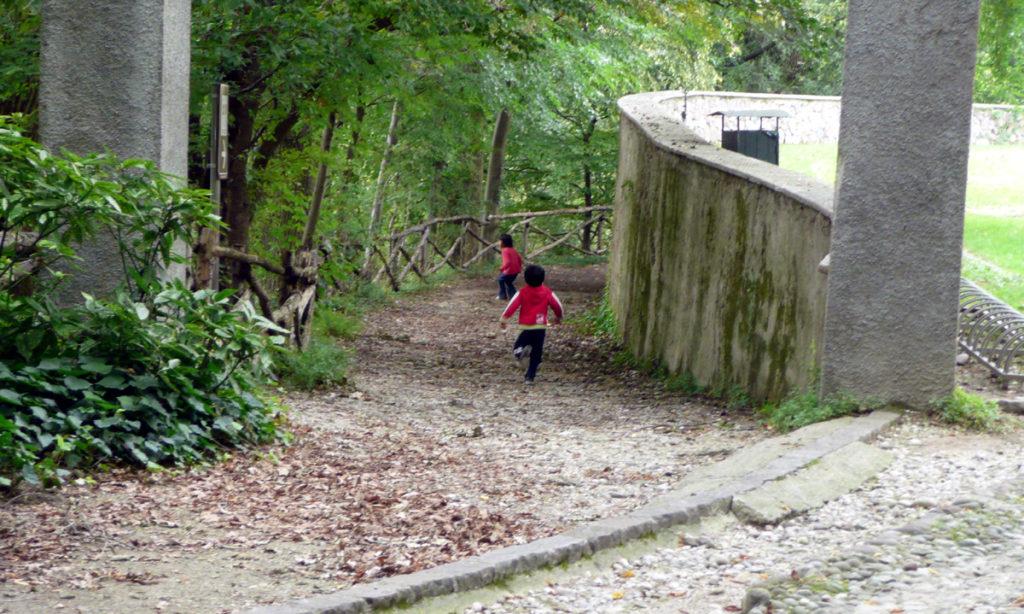 Parco segurta 16
