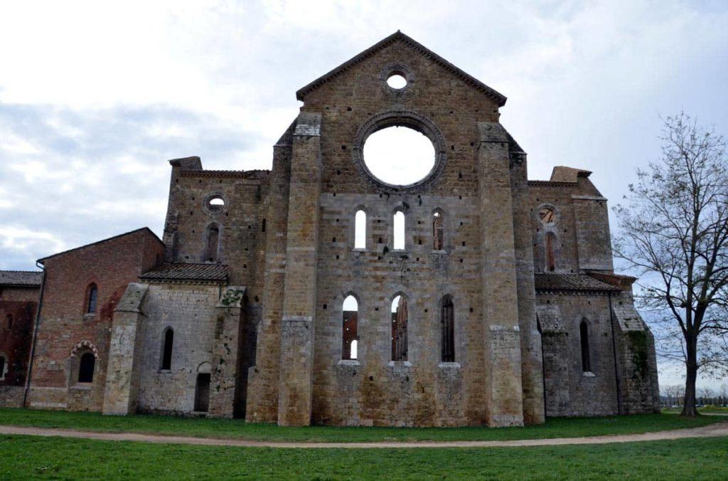 Abbazia di San Galgano 16