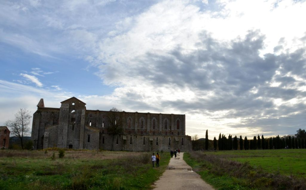 Abbazia di San Galgano 19