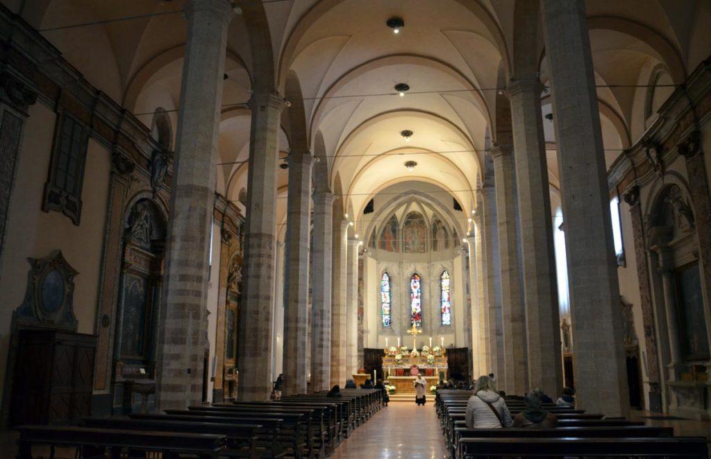 Chiesa San Francesco Gubbio 2