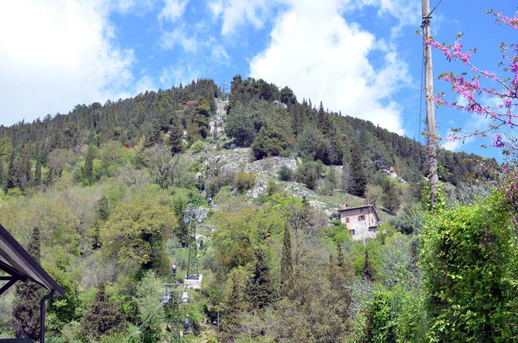 Funivia Gubbio 7