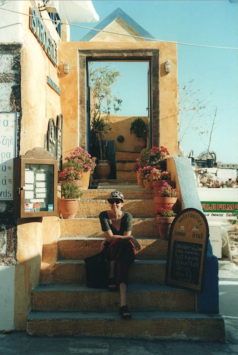 Santorini grecia 7