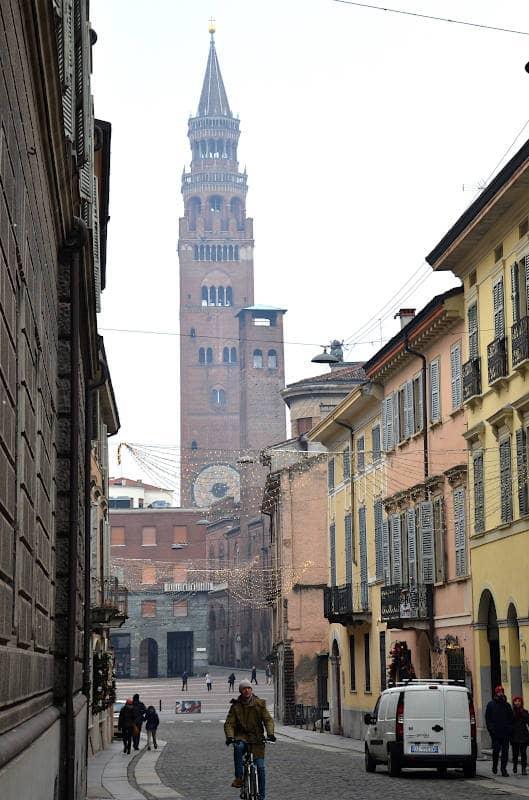 Cremona la città del torrone 1