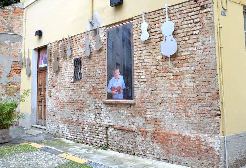 Maestri liutai a Cremona