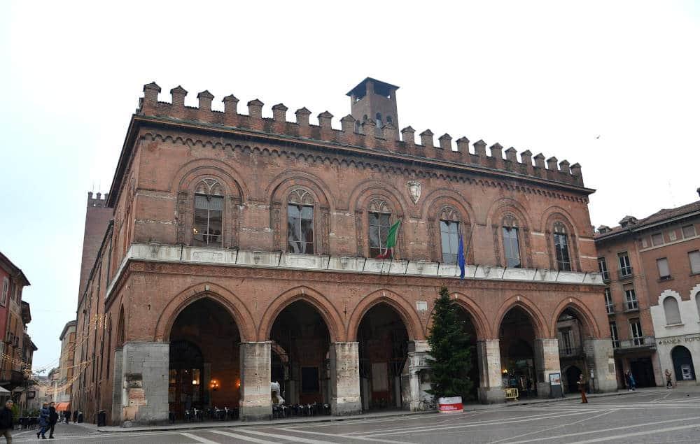 Palazzo Comunale a Cremona
