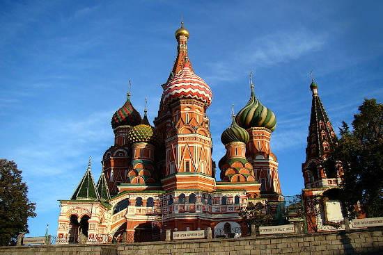 Cattedrale di San Basilio 4