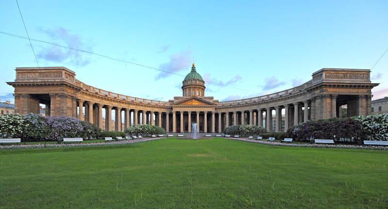 cattedrale di Nostra Signora di Kazan