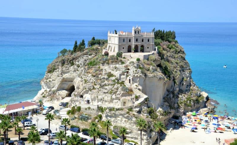 Santuario S. Maria dell'Isola