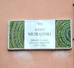 Ravenna mosaici 2