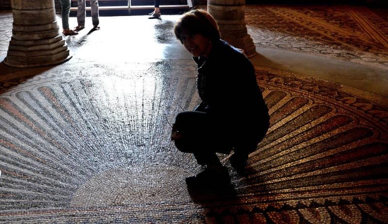 Ravenna la città dei mosaici 7