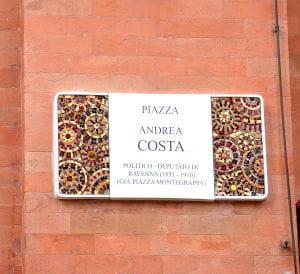 Ravenna mosaici 1