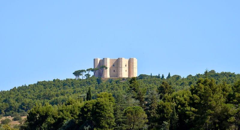 Castel del Monte 2