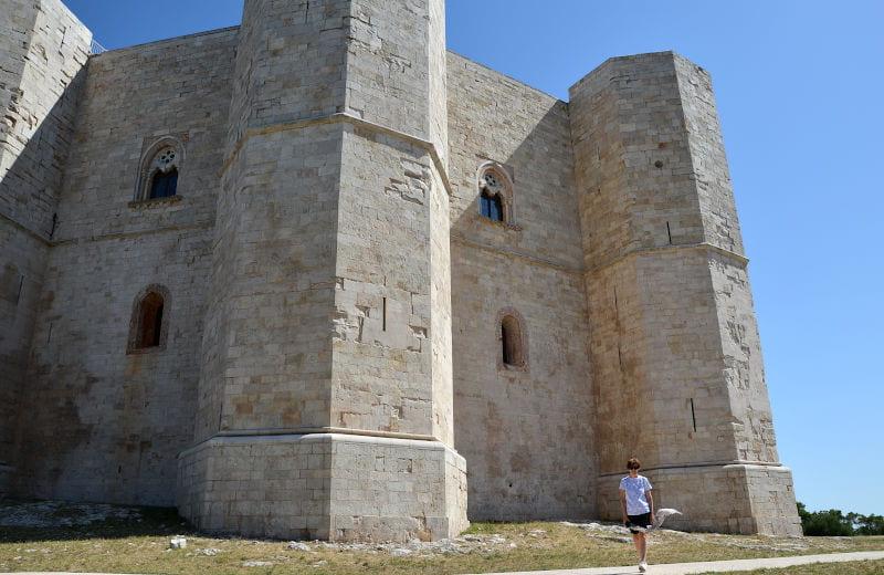 Castel del Monte 5