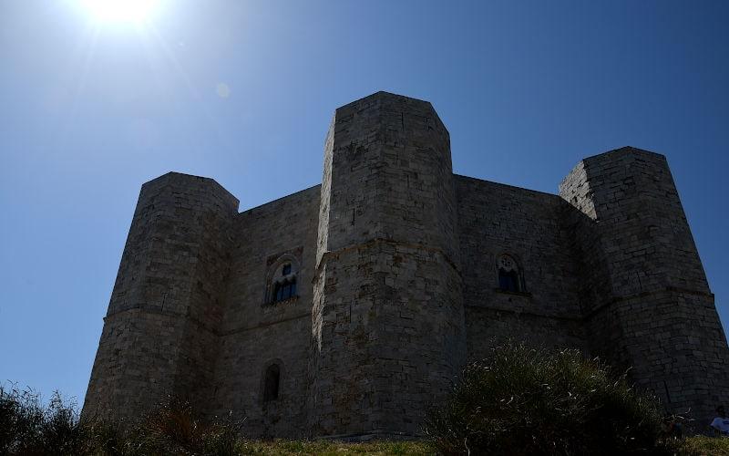 Castel del Monte 6