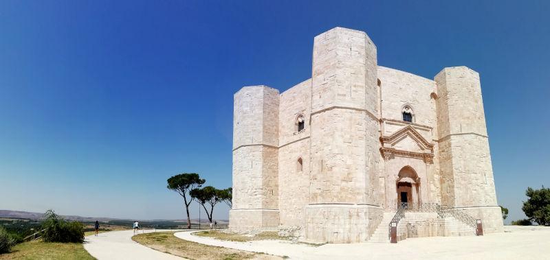 Castel del Monte 9