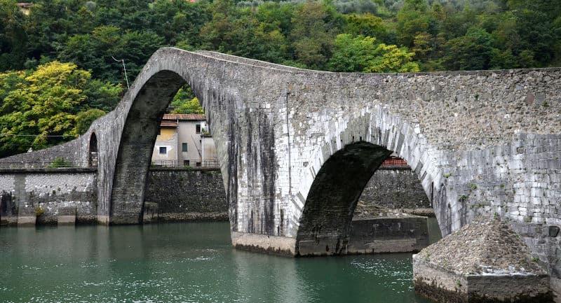 Il ponte del diavolo 3