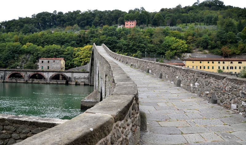 Il ponte del diavolo 5