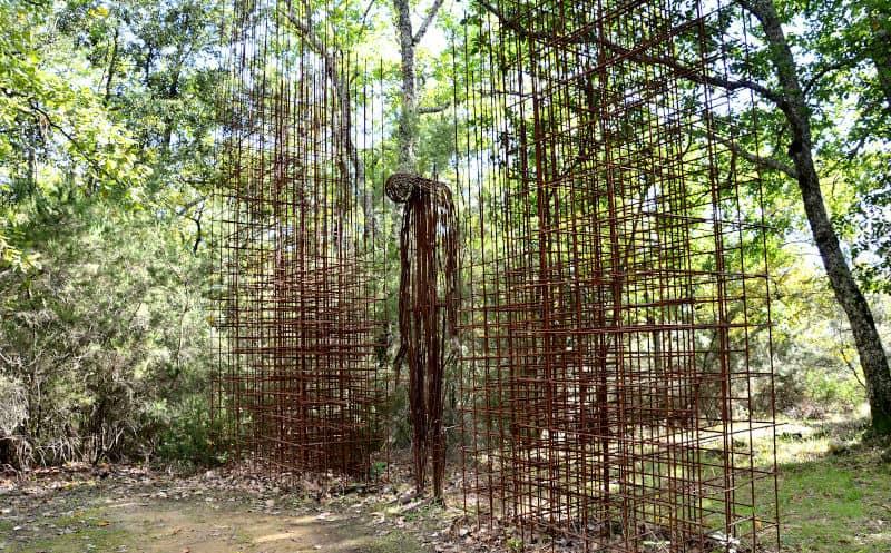 Parco sculture 2