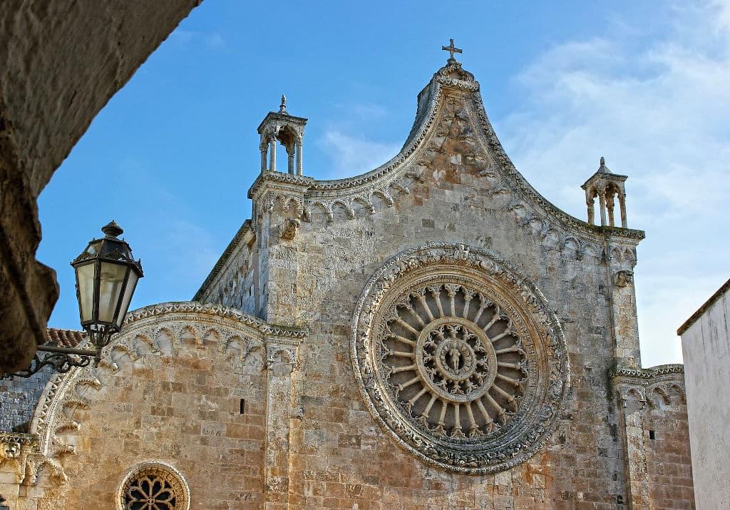 Cattedrale di Santa Maria Assunta in cielo 2