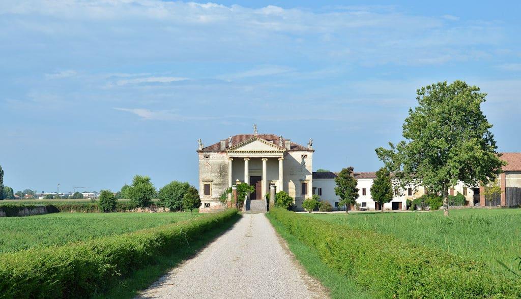 Villa Chiericati del Palladio