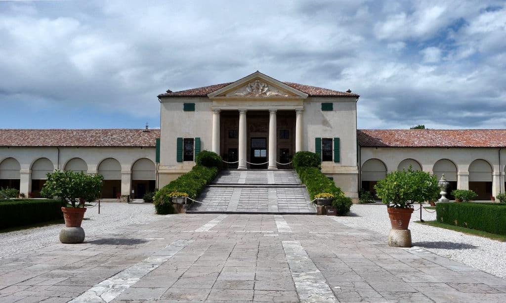 Villa Emo Fanzolo del Palladio