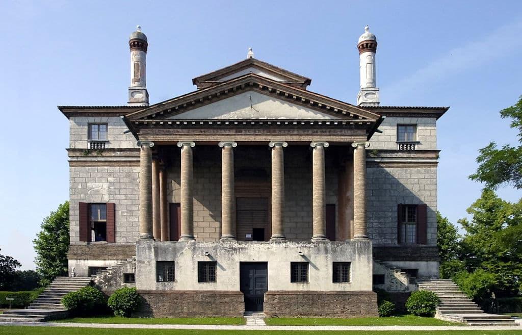 Villa Foscari del Palladio