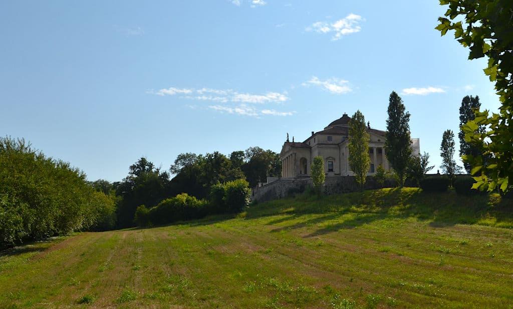 Villa La Rotonda del Palladio